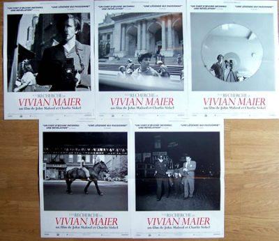 vivian maier 40x60x5