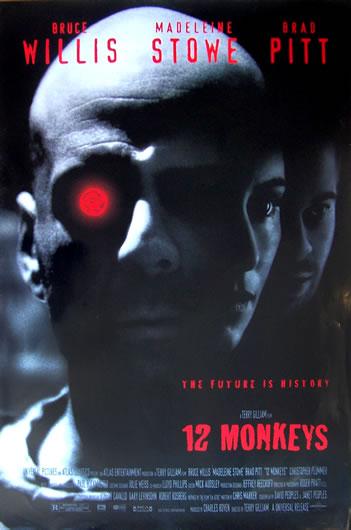 12 monkeys def US 1 sheet_2