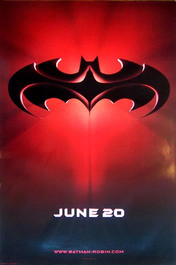 batman robin advance US 1 sheet_2