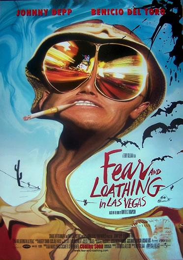 fear and loathing in las vegas US 1 sheet_2