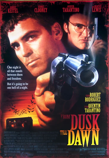 from dusk till dawn US 1 sheet_2