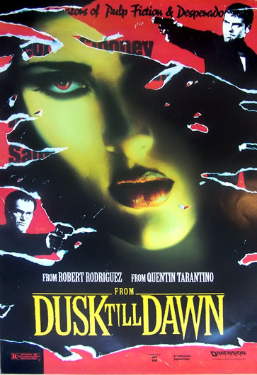 from dusk till dawn advance US 1 sheet_2