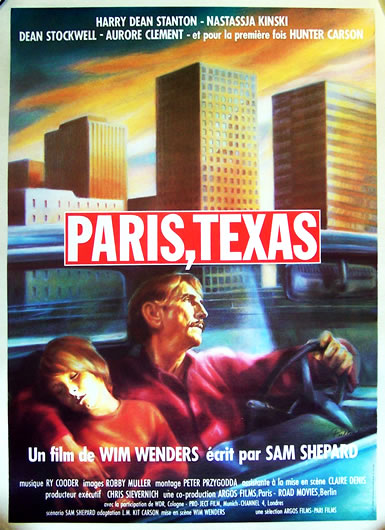 paris texas voiture 60x80_2