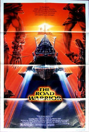 road warrior US 1 sheet_2