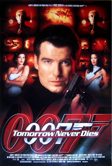 tomorrow never dies US 1 sheet_2
