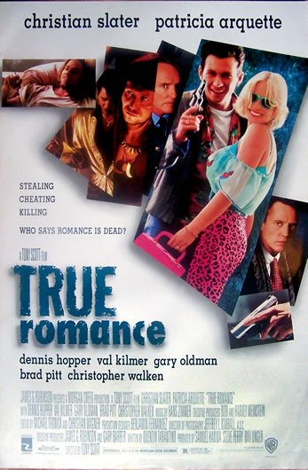 true romance US 1 sheet_2