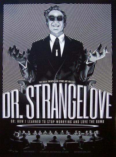 strangelove serigraphieok