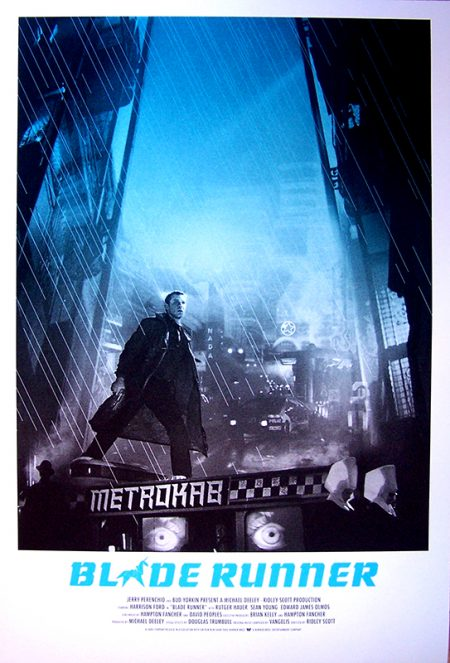 blade runner fan artok