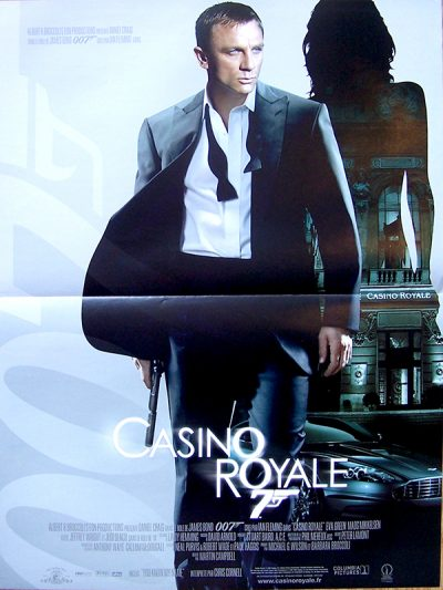 casino royale 40x60ok
