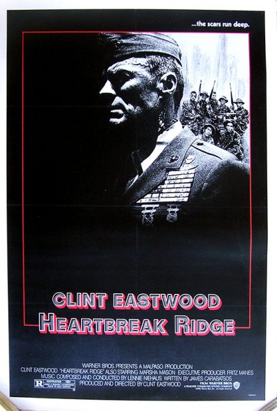heartbreak ridge US 1 sheetok