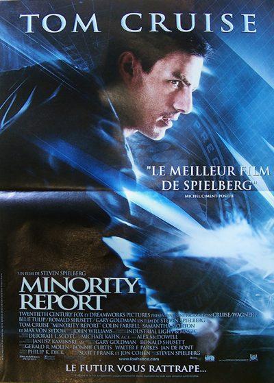 minority report 40x60ok