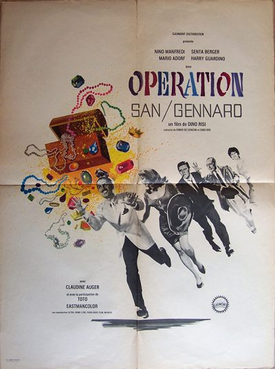 operation san gennaro 60x80ok