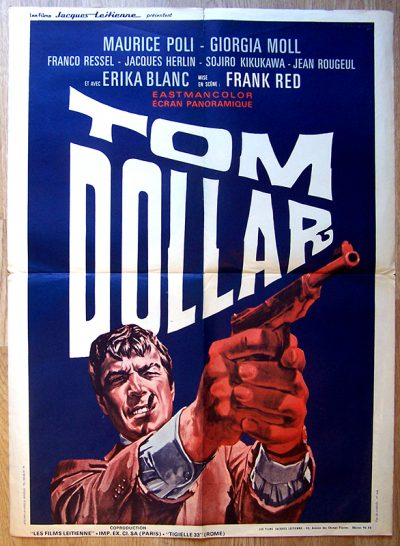 tom dollar 60x80ok