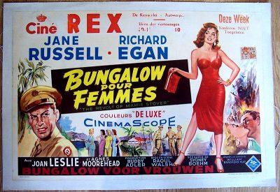 bungalow pour femmes belgeok