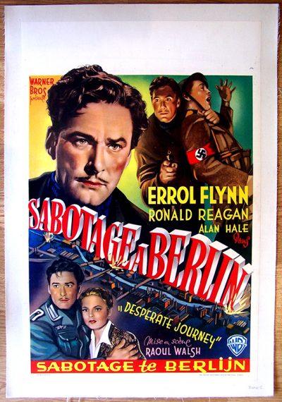 sabotage a berlin belgeok