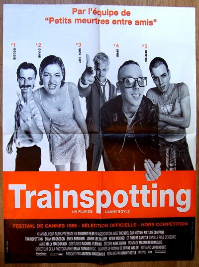 trainspotting 60x80ok