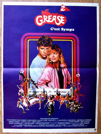 grease 2 40x60ok
