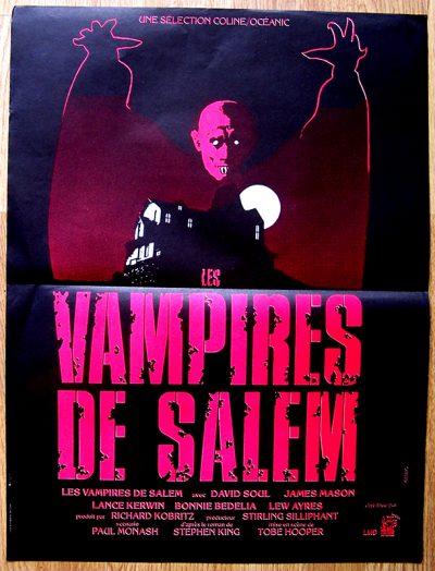 les vampires de salem 40x60ok