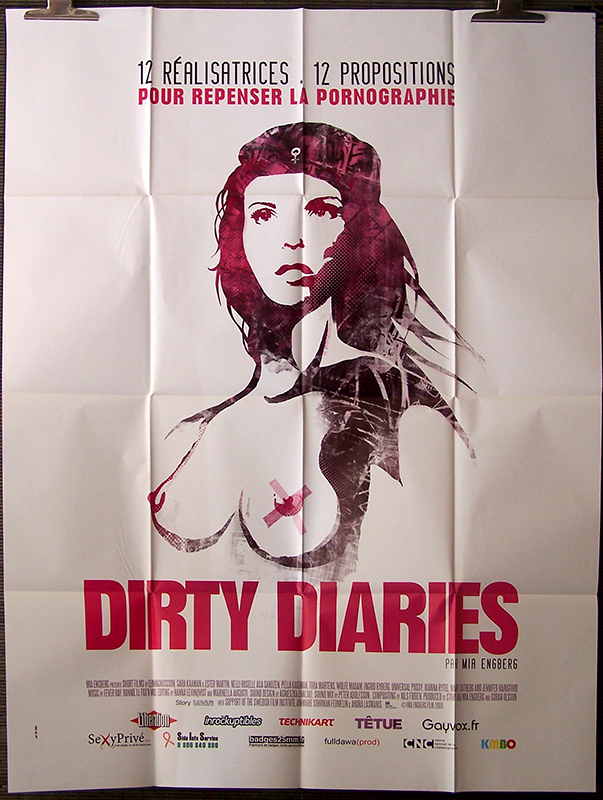 Really. dirty diaries movie opinion you