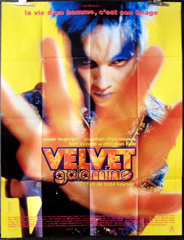 Velvet Goldmine Cin 233 Images