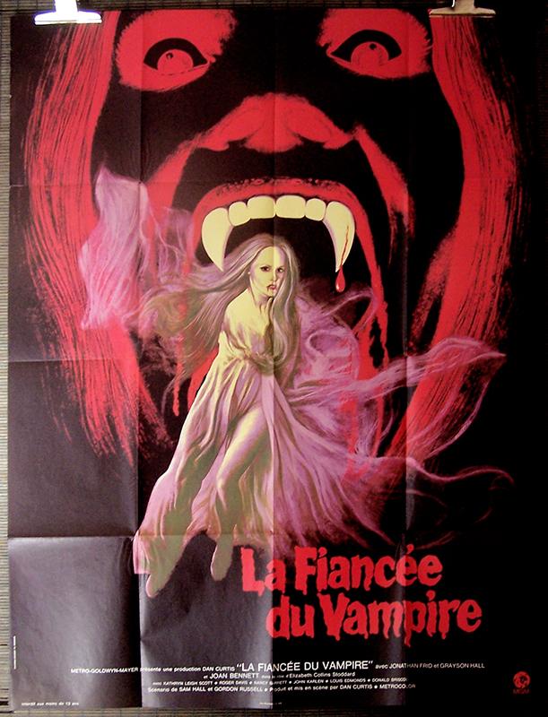 La Fiancee Du Vampire Cin 233 Images