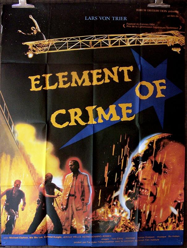 Element Of Crime Regensburg